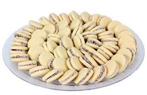 מגש עוגיות אלפחורס 30 יחידות