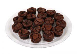 פונדט שוקולד (סופלה ) אישי 20 יחידות